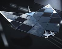 Simple Geo Drone