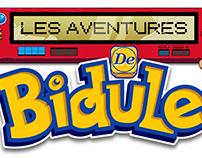Les Aventures de Bidule - saison 3