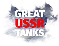 GREAT USSR TANKS
