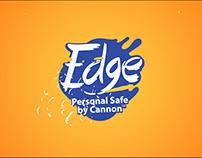 Edge Safe spot