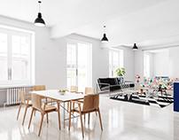 Malmö Apartment
