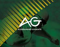 Branding Alessandro Gigante