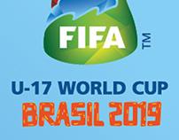 Copa do mundo Sub-17 FIFA