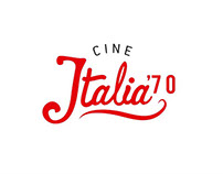 Cinema Italia '70 Logo