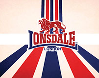 Mens Basic Collection for Lonsdale london