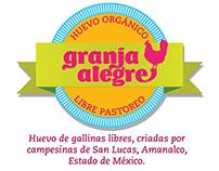 Logotipo Granja Alegre