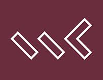 Corporate identity - Wolf Knab, internet architect