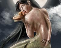 Mermaid / Sereia