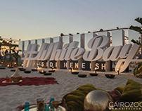 Whitebay Beach Activation