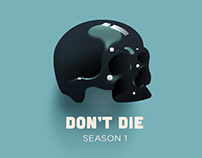 Death & Copy - Season 1