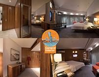 Interior Design Photography Andaz Hotel