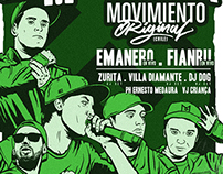 La Mentirosa September feat. Emanero, fianru and plus