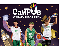 Campus Unicaja