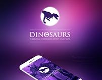 Dinosaurs Museum App