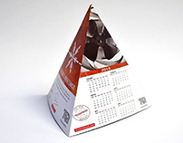 Pyramid Calendars Printing