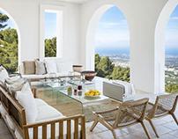 Villa Eterea by Pino Brescia