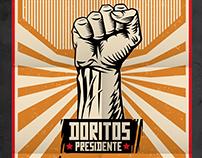 Doritos Presidente