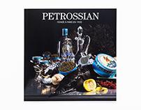 Caviar Petrossian 2017