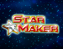Star Maker - Slot Game