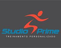 Studio Prime - Treinamento Personalizado