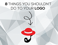 8 THINGS YOU SHOULDN'T DO TO YOUR LOGO ...