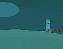 Lune Animation