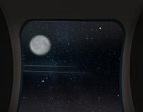 Osmose - Dormir à la belle étoile