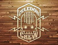 CELEDÓN CREW - IMAGEN Y UNIFORME