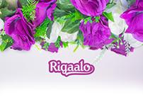 Rigaalo | Brand Identity