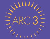 ARC3 Logo