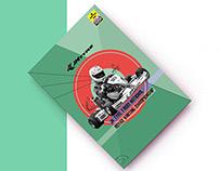 Go Karting Booklet