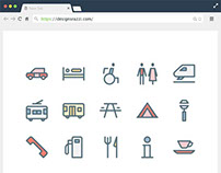 15+ Free Transport Icons