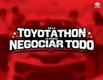 Toyotathon 2017 - Toyota