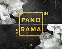Project Panorama 5ª