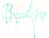 """Title illustration """"Brasileiro"""""""