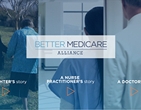 Better Medicare Alliance | Medicare Advantage Stories