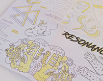 Resonancia Fanzine