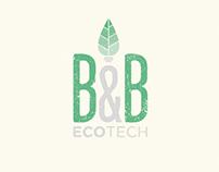 BRANDING / B&B ECOTECH