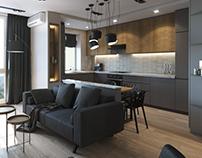Apartment 018