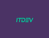 ITDev Logo & Identity