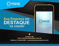 Projeto Radar Santa Isabel