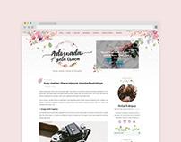 Blog • Adornadas pela Graça