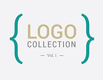 [Logo] Logo Collection Vol.1