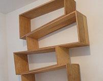 Shelf Building