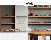 Mass furniture