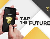 Social Design - TeslaPay