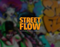 STREET FLOW VIDEO PROMOCIONAL