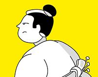 Sumo Wrestling Day