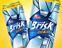 Brisk® Intense (Spect)