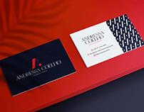 Branding   Andressa Coelho